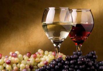 Di uve da vino – ricetta casalinga