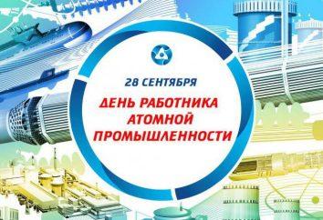 Giorno scienziato nucleare – una vacanza professionale in Russia e Kazakhstan