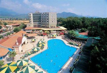 Os melhores hotéis em Turquia para férias com crianças
