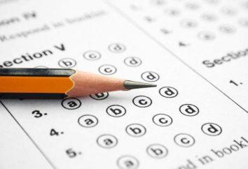 Was ist in der 9. Klasse zu nehmen? Was Prüfungen sind obligatorisch DPA
