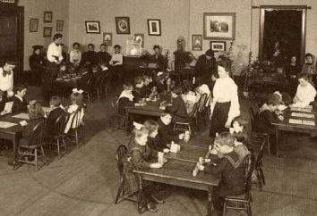 Edukacja przedszkolna: System, instytucja