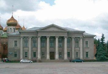"Musée ""Tula samovar"", Tula"