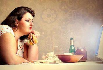 Wysokość stołu i wagi dla kobiet. Metody obliczania idealnej masy ciała