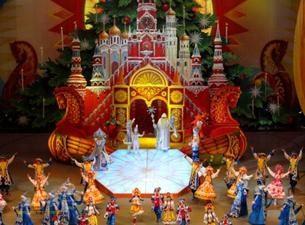 """Baśń """"katedry dzwon z brązu"""" Chrystusa Zbawiciela dał dzieci na Boże Narodzenie"""
