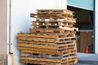 produzione pallets come un business