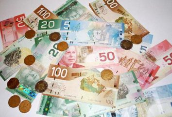 CAD – monnaie canadienne
