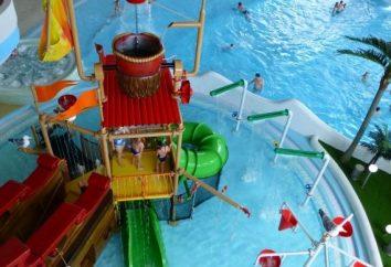 """""""Moreon"""" – ein Wasserpark für die ganze Familie"""