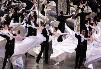 Austriackie tańce ludowe: historia i nowoczesność