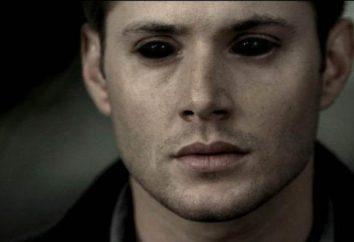 Demon Dean Winchester: leczenie i gojenie