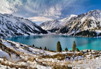 Rilassatevi sul nuovo anno in Abkhazia: recensioni
