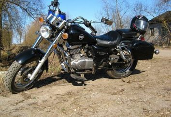 BM CLASSIC 200 – legenda motocykl