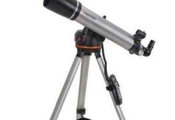 Telescopi per astrofili: come scegliere? Guardiamo il cielo