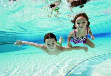 Jak pływanie może mieć wpływ na nasz mózg?