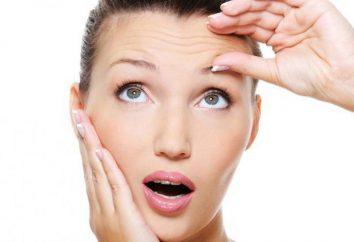 Creme mit der Wirkung von Botox für Gesicht: Beschreibung, Eigenschaften, Indikationen und Kontraindikationen, Bewertungen