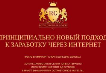 Compañía Real Group.Business: opiniones