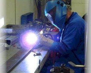 Saldatura argon – un metodo moderno di lavorare con i metalli