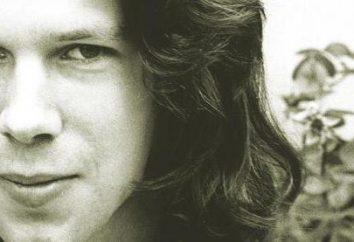 Nik Dreyk (Nick Drake), o cantor e compositor britânico: biografia, álbuns