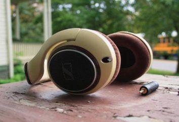 Słuchawki Sennheiser HD 598: Jak odróżnić fałszywe?