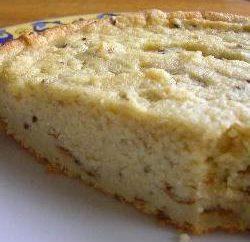 Comment faire cuire la semoule pudding aux fruits et fromage cottage