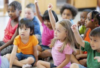 Techniki diagnostyczne dla przedszkolaków do GEF w przedszkolu