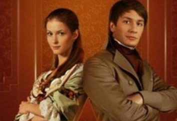 "Telewizora ""One Night of Love"": aktorzy i opis"