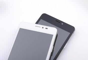 Telefon Lenovo S850c: opinie, specyfikacja