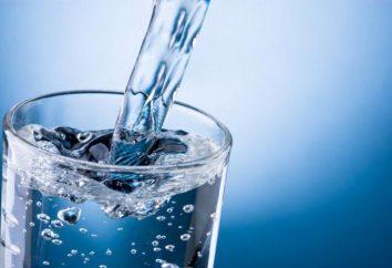 Standard di acqua potabile: GOST, Sanpin, programma di controllo qualità