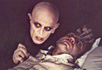 Vampiros – vampiros ou lobisomens?