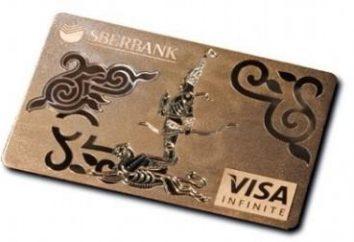 Combien de chiffres de la carte bancaire d'épargne? numéro de carte Sberbank. Carte Savings Bank – ce que signifient les chiffres