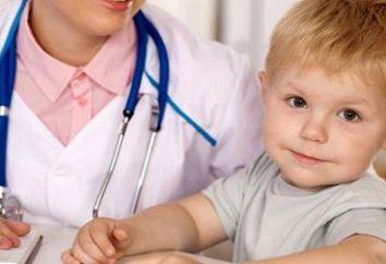 Porady dla mamy: co lekarze muszą iść do przedszkola