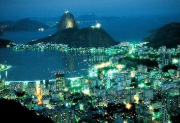 Brazylia, Rio de Janeiro. Karnawał w Rio