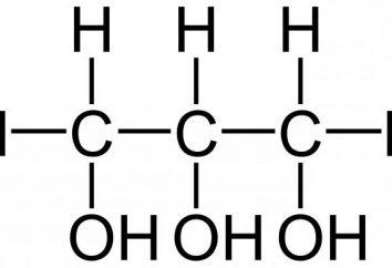 Glicerina – che cosa è questo? Proprietà e usi della sostanza. Come rendere glicerina?