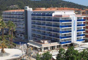 Hotel Riviera 3 * (Hiszpania, Santa Susanna): zdjęcia i opinie