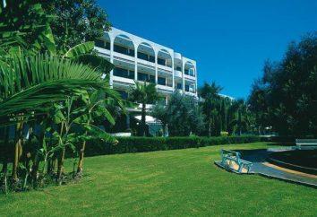 Atlantica Gardens Hotel 3 * (Chipre, Limassol): descrição, fotos, comentários de turistas