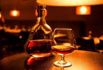 "brandy georgiano ""Guguli"": apresenta bebida"