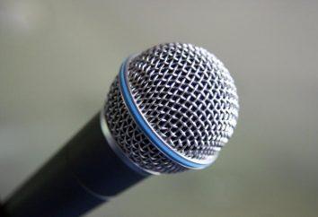 Jeśli mikrofon nie działa