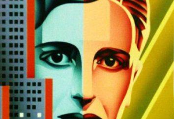 """Ayn Rend livro """"The Source"""": resumo, citações e comentários de leitores"""