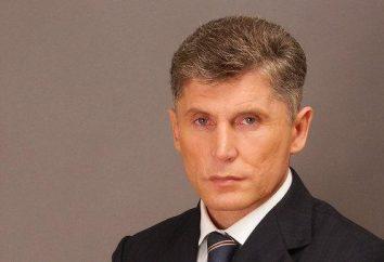 Oleg Kozhemyako – doświadczony menedżer