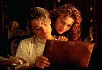 Películas sobre el amor verdadero: una lista de los mejores, una breve descripción