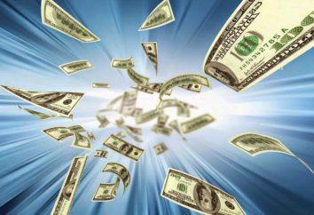A energia do dinheiro e suas leis. Como atrair a energia do dinheiro em sua vida? Como gerenciar a energia do dinheiro?