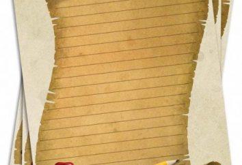 Seis maneiras simples de aumentar o papel antigo em casa