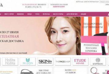 """Corea """"Lunifera"""" cosméticos: composición, alcance y comentarios"""