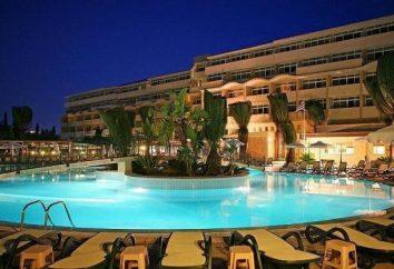 Hotel Atlantica Princess 4 * (Rhodos, Griechenland): Bewertungen, Beschreibungen, Zahlen und Bewertungen