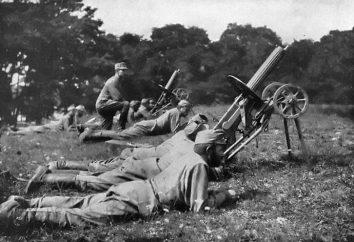 Duży kalibru armaty przeciwlotnicze – dane techniczne i zdjęcia
