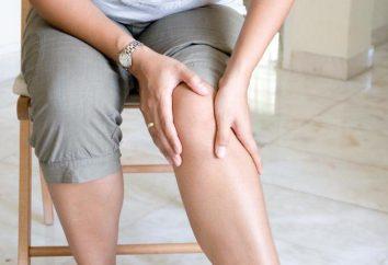 L'arthrite des articulations. L'arthrite remèdes populaires, leur efficacité