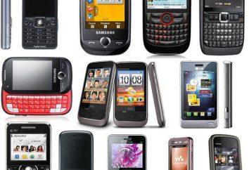 """Lo que es un buen toque en el teléfono barato """"Android""""? ¿Cómo seleccionar el teléfono barato, pero bueno?"""