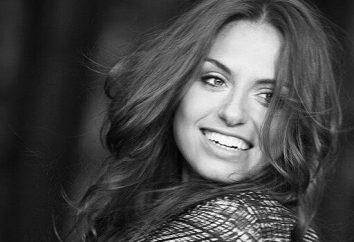 Irina Zabiyaka: twórcze i osobiste życie piosenkarza. Biografia Iriny Zabiyaki