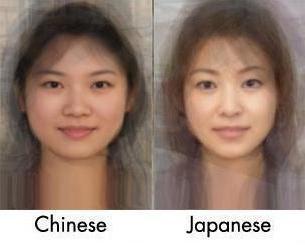 unterschied japaner und chinesen