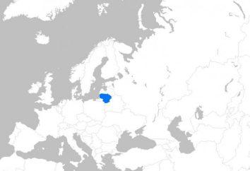 Lituania – valuta. Litas lituano. Litas lituano all'euro (tasso di cambio)