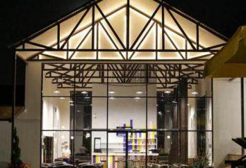 """""""Del Sol Casa di campagna"""" (hotel 4 *), Russia, Anapa: descrizione, l'elenco dei servizi, testimonianze, foto"""